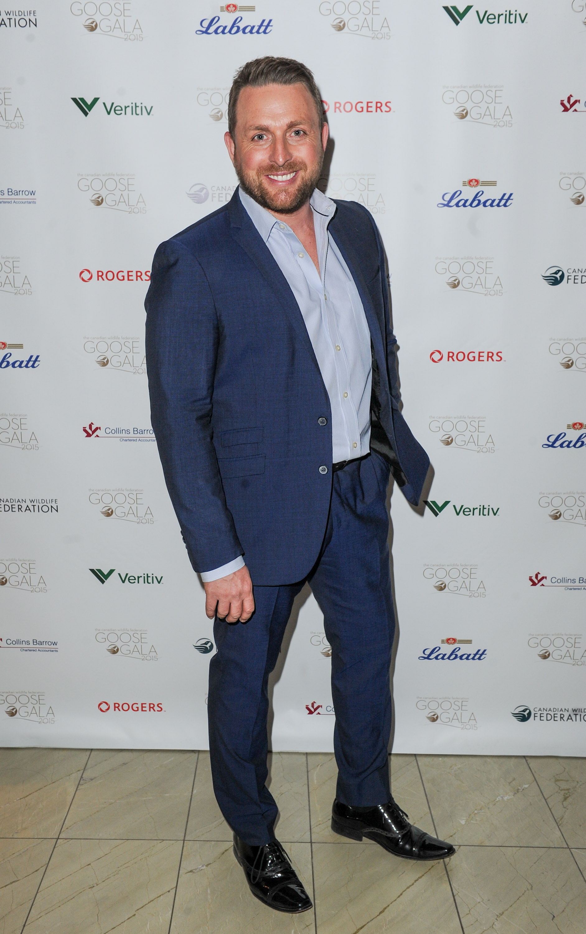 Great Canadian Campout – CWF & Johnny Reid