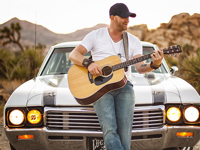 Tim Hicks: Homegrown Country Comes Back Home