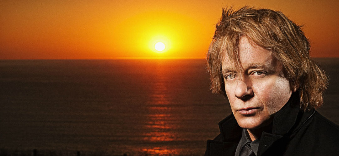Eddie Money: Paradise Found